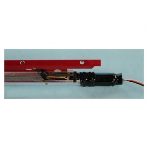 Aérofrein électrique 250 mm