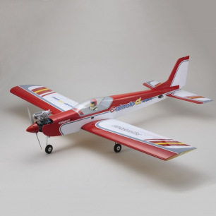 Avion Calmato Alpha 60 Sports Kyosho - Env: 180cm