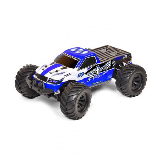 Voiture Monster Truck Pirate XTS de T2M