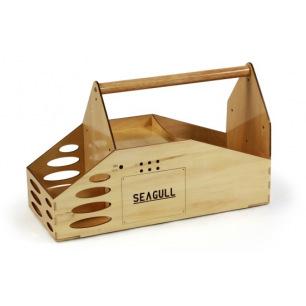 Caisse de terrain Seagull Models