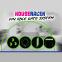 Parcours d'obstacles FPV Race Gate System de Hobbico