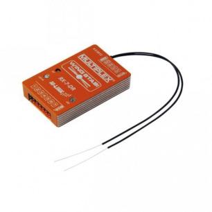 Récepeteur Multiplex WINGSTABI EASY Control RX-7-DR