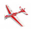 Avion de voltige vintage Kosmo 4 Aviomedelli - Env:1640mm