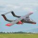 Avion bimoteur OV-10 Bronco VQ-Model - Env: 1800mm