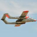 Avion bimoteur OV-10 Bronco VQ-Model ARF - Env: 1800mm