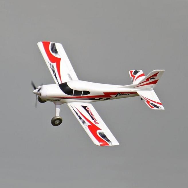 Avion Pandora PNP Bleu de Freewing - Env: 140 cm
