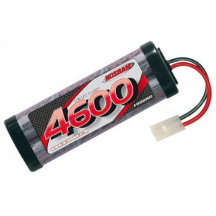 Pack d'accus NiMh 7.2V 3600mAh - Xcell