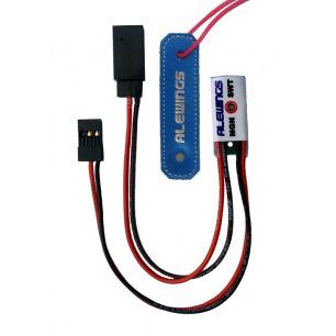 Micro interrupteur électronique magnétique - ALEWINGS