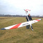 Planeur Cyclone PNP de Tomahawk - Env: 550cm