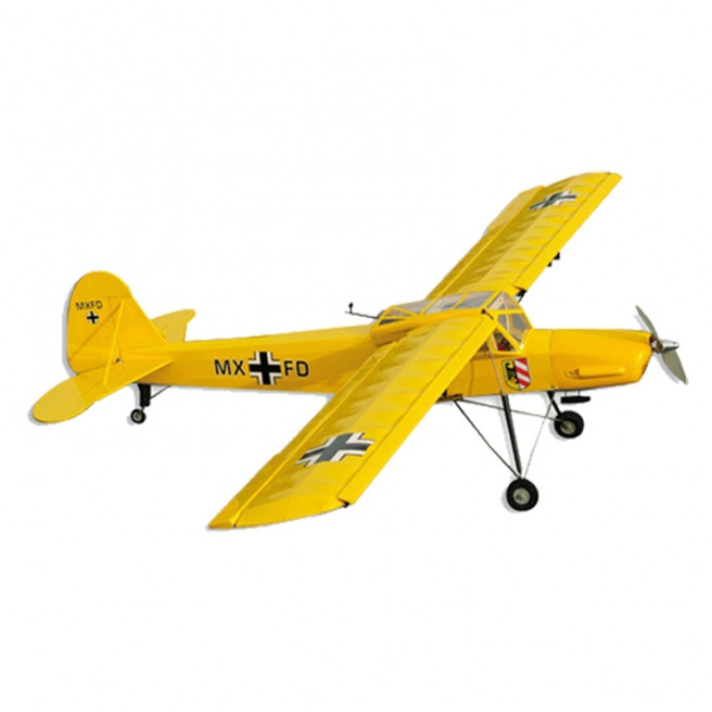 Avion Fieseler Storch FI-156C ARF V2 - Maxford USA - Env: 160cm