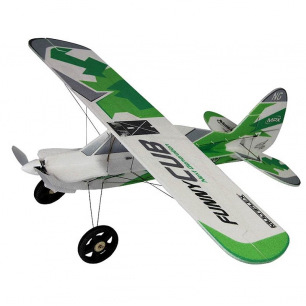 Avion FunnyCub Indoor Edition de Multiplex