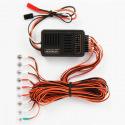 Système d'éclairage Power MULTILight de Multiplex