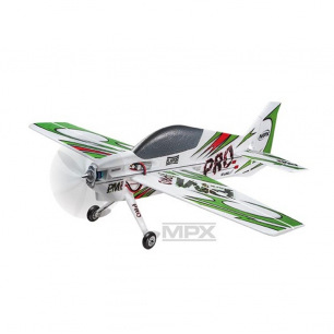 Avion PARKMASTER PRO Kit Plus de Multiplex - env 975 mm