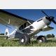 Avion PA-18 Super Cub PNP Kit de FMS - Env: 1700mm