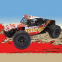 Voiture KANSAS Desert Buggy RTR 1/8 de MHDPRO - Brushed et Brushless