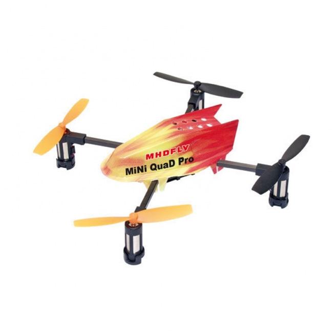 Drone MiNi Pro Quad RTF de MHDFLY