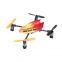 Drone MiNi Quad Pro / LadyBird RTF de MHDFly