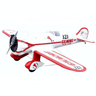 Avion Gilmore Red Lion 38cc ARF de Seagul Models - Env: 188cm