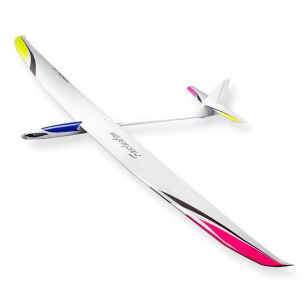 Planeur FASCINATION Design II de TopModel cz - env 3.60 m