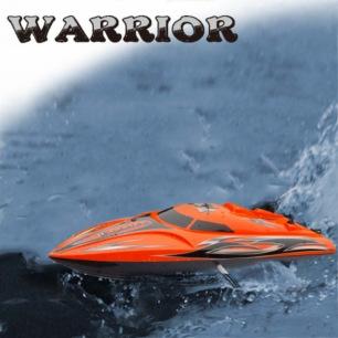 Bateau Mini Warrior V3 RTR - Joysway Hobby