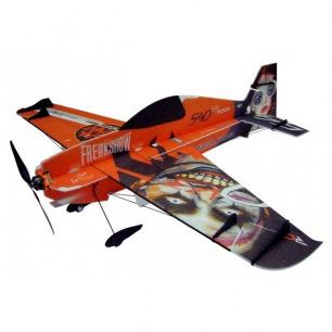 Avion Indoor Edge 540 V3 Superlite Freakshow - RC Factory