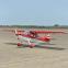 Avion Super Decathlon 30CC ARF Black Horse - Env: 245 cm