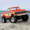 Crawler SCA-1E Ford F-150 - 1976 Version - RTR Carisma Adventure