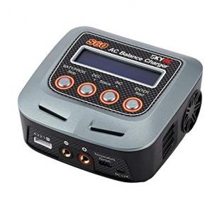 Chargeur de batteries S60 Single AC 60W / 2-4S SkyRC