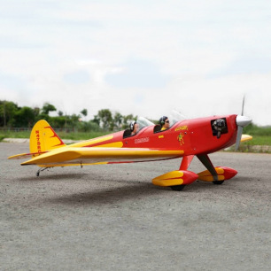 Avion Spacewalker II 120 ARF de Seagull - Env: 210cm