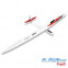 Planeur Eagle F5J X-Tail tout fibre - RCRCM