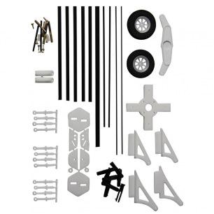 Set de petits accessoires pour modèle Indoor - Multiplex