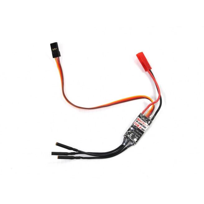 ROXXY Control 755 S-BEC REGLER 2-6S//-70A