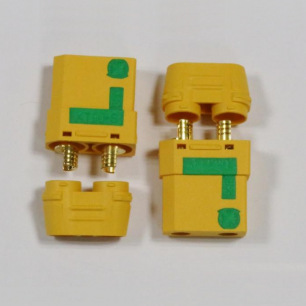 Connecteur XT90 mâle anti-Flash - G-Force
