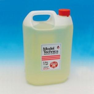 Carburant DYNAGLO pour moteur glow avec 25% de nitrométhane