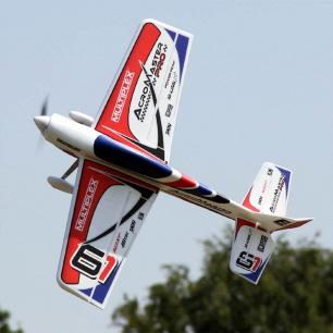 Avion AcroMaster Pro RR de Multiplex