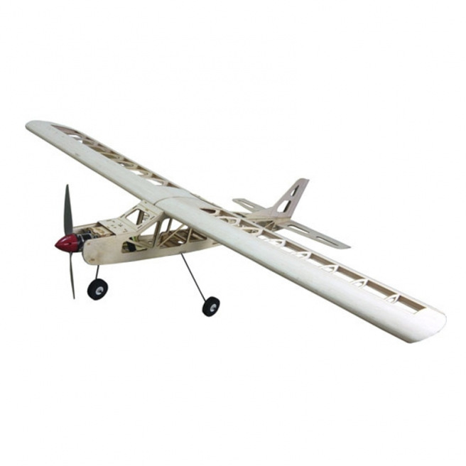 Avion de début en kit à construire Tri 40 II de SF Model