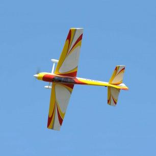 Avion de Voltige SICKLE 46e ARF - ECOTOP - Env: 150 cm