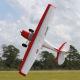 Cessna 170 Super PNP Rouge avec AURA 8 - Premier Aircraft