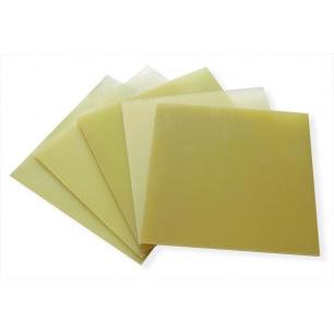 Plaques de fibre de verre - Epaisseur 0.5 à 2.5mm