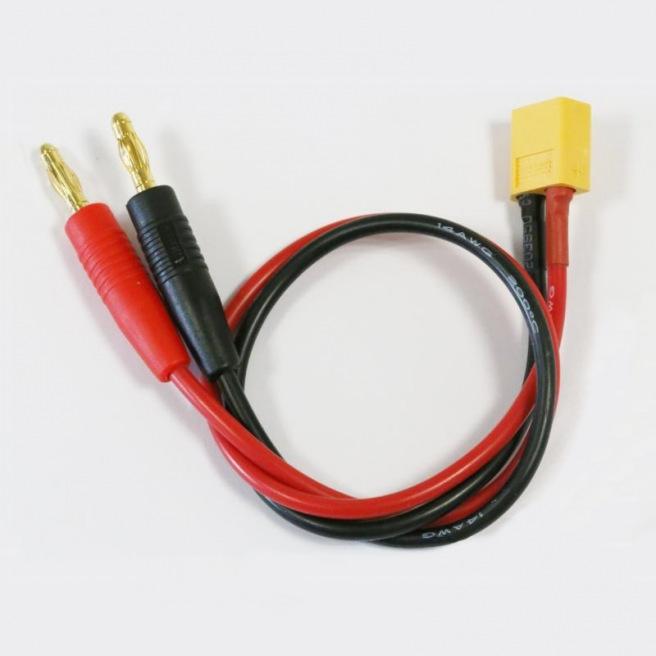 Cordon de Charge avec Connecteur XT60