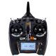 Radio Spektrum DX8 G2 8 cannaux avec récepteur AR8000