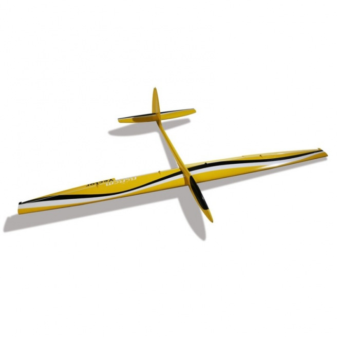 MiniVector X-Tail RcRcm - Env 1.69 m