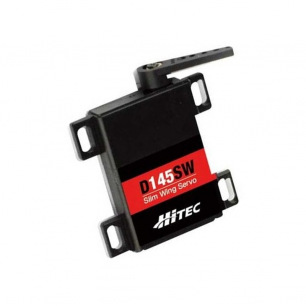 Servo d'aile Hitec D145SW High Voltage