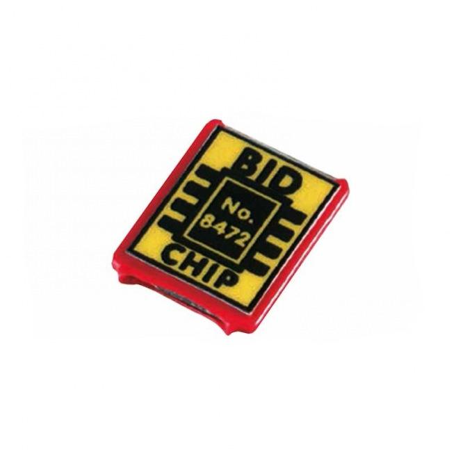 Câble d'alimentation 30cm BID Chip Power Peak - Multiplex