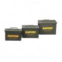 Boîtes de protection et de transport des batteries - FMS