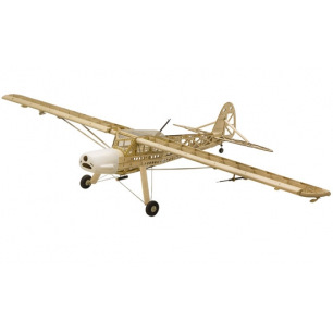 Kit Avion Fieseler Storch Fi156 - Env: 1600mm
