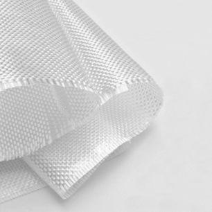 Tissus de verre, différentes densités