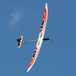 Planeur Calima PNP de Robbe - 3800 / 4300 mm