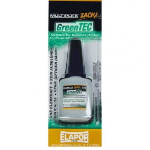 Colle Zacki 2 Green TEC - Multiplex