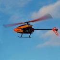 Hélicoptère Blade 230 S V2 - BNF Basic et RTF